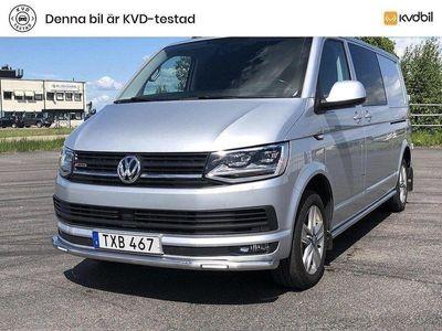 begagnad VW Transporter Kombi T6 2.0 TDI BMT 4