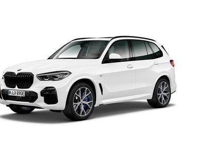 begagnad BMW X5 xDrive 45e iPerformance Aut | Drag | HiFi | Panorama glastak
