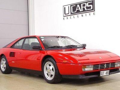 begagnad Ferrari Mondial t Coupé 3.4 V8 323hk