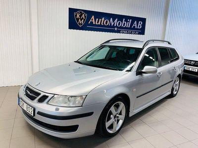begagnad Saab 9-3 2.0 T 175hk*Automat*Vector*Drag