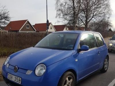 gebraucht VW Lupo 3L -00