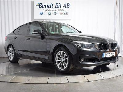 used BMW 320 Gran Turismo d xDrive Sport Line/ 1 ägare