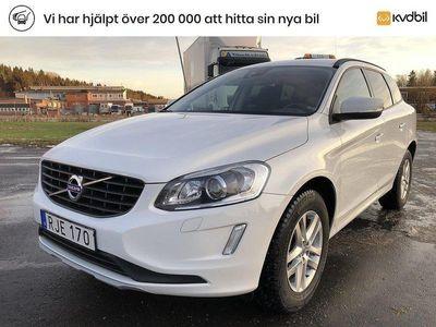 begagnad Volvo XC60 D3 2WD (150hk)