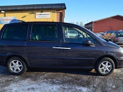 begagnad Peugeot 807 ST 2.0 Aut 7-Sits