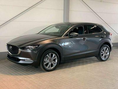 begagnad Mazda CX-30 A6 2.0 Sky 186 hk, AWD+Tech pack PRIVATLEASING 5043 Kr