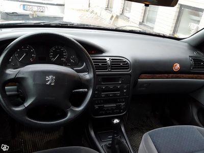 begagnad Peugeot 406 st 2,0 -00