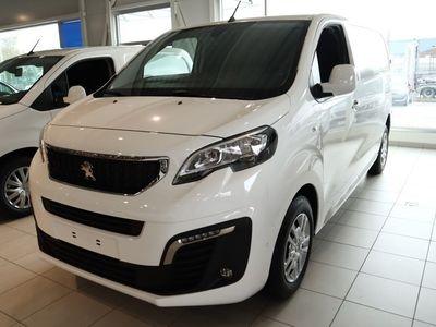 begagnad Peugeot Expert PRO+ L2 120
