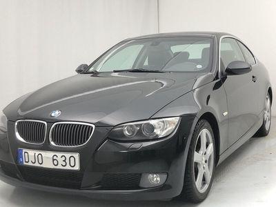 begagnad BMW 325 i Coupé Coupé, E92 (218hk)