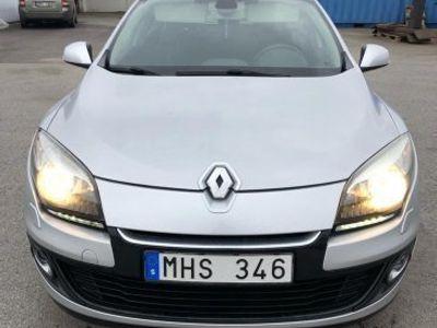 begagnad Renault Mégane 1,5 dci -12