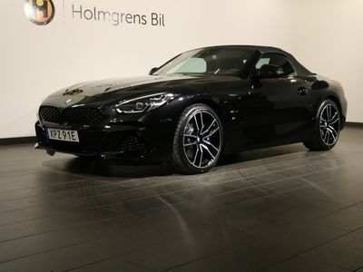 used BMW Z4 sDrive 30i
