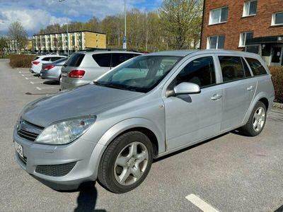 begagnad Opel Astra Caravan 1,7 CDTI