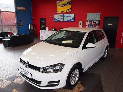 begagnad VW Golf 1.4 TSI Sv.såld Style Lågmil*