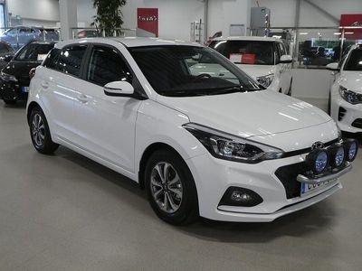 begagnad Hyundai i20 1.25 (84hk) Trend
