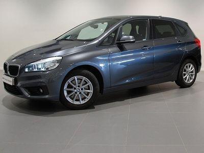 begagnad BMW 220 Active Tourer d AdvantageAutHi-Fi