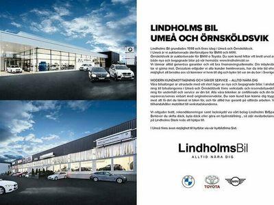 begagnad BMW X7 M50d 6 Sits / Night Vision 400hk
