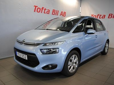 begagnad Citroën C4 Picasso 115 Hdi 5900 Mil