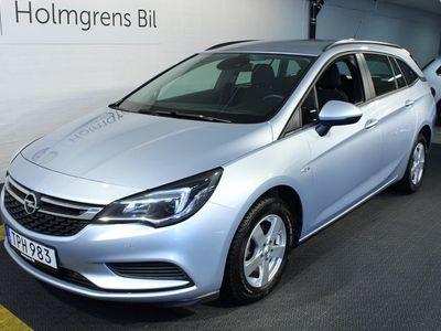 used Opel Astra 1.6 CDTI ecoFLEX SportsTourer