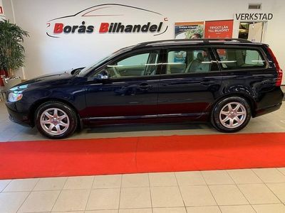 used Volvo V70 2.5T Flexifuel Geartronic/ 9500 Mil.
