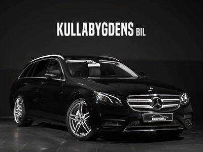 begagnad Mercedes E400 AMG Widescreen/Värmare