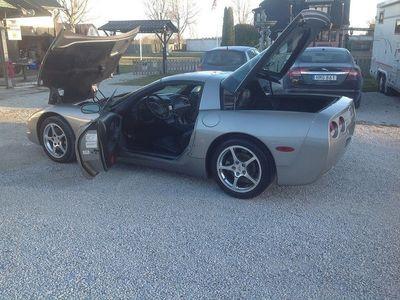 """brugt Chevrolet Corvette CorvetteC-5 MYCKET FIN """"!"""