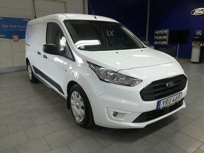 begagnad Ford Transit Connect L2 Trend 1.5TD 100hk Aut