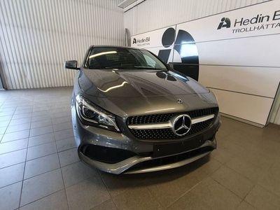 gebraucht Mercedes CLA200 COUPE DEMO