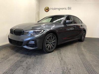 begagnad BMW 330e iPerformance Sedan M Sport -20