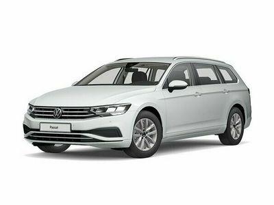 begagnad VW Passat Sportscombi 1.5 TSI 150hk DSG- KAMPANJ!