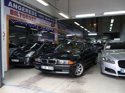 begagnad BMW 728 i Automat 193hk 0%Ränta