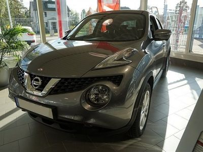 begagnad Nissan Juke 1,2 Acenta / Teck Pack