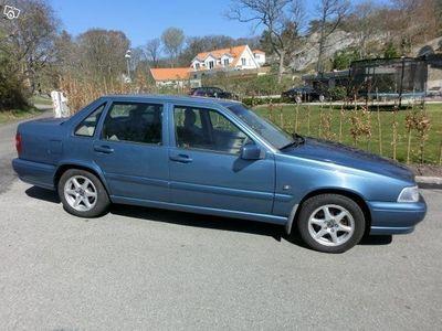 begagnad Volvo S70 Fullservad,nyskatt,bes.u.a dragkrok -97