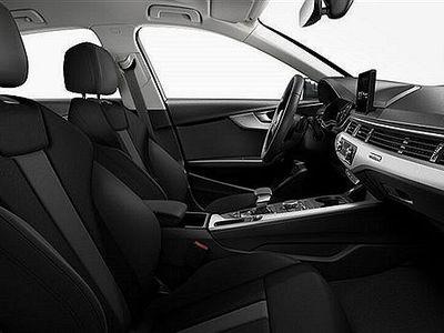 begagnad Audi A4 A4Avant 2.0 TDI quattro Sport 190 hk S tronic Erbjudand