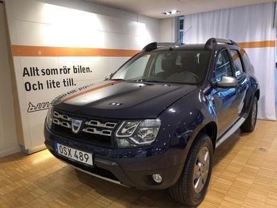 begagnad Dacia Duster 4x2 ph II 1.2 TCe Laureate