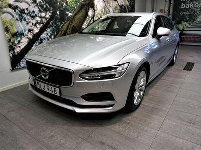 begagnad Volvo V90 T5 Momentum Advanced Edition