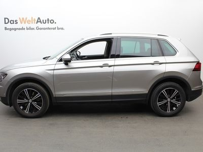 usata VW Tiguan GT TDI 190 DSG7 4M / Executive / Drag / Nav