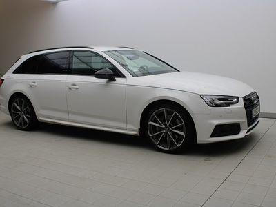 begagnad Audi Q5 2.0 TDI 190 HK SPORT q S-Tronic Kombi