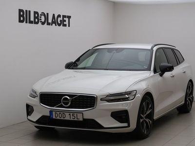 begagnad Volvo V60 D3 R-Design/Teknikpaket