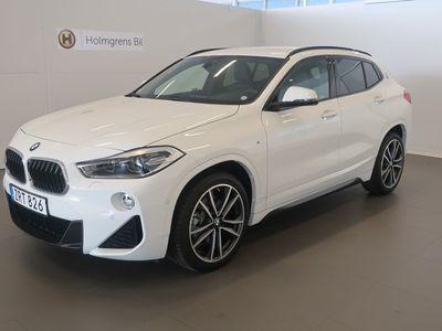 gebraucht BMW X2 xDrive20d Innovation Edition