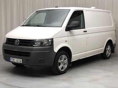 käytetty VW Transporter T5 2.0 TDI 4MOTION (140hk)