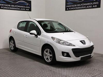 begagnad Peugeot 207 5-DÖRR 1.4 VTi 95HK 2.95% 532KR/mån