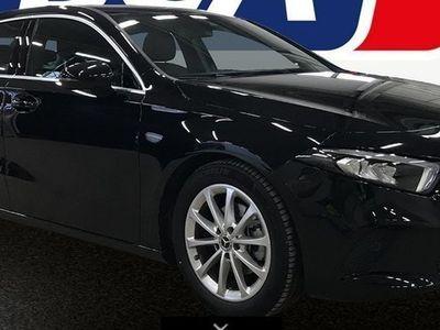 begagnad Mercedes 180 Benz A Advantagepaket Navi Backkamera 2019, Personbil 219 900 kr