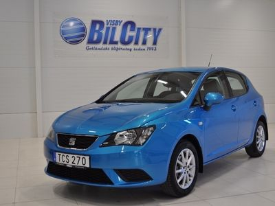 gebraucht Seat Ibiza 1.2 TSI 90 STYLE Euro 6