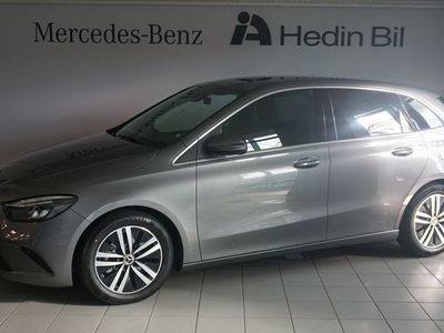 used Mercedes B180 180 Automat/Navigation/Demo