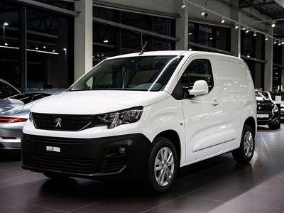 begagnad Peugeot Partner Partner NYAPRO+ L1 130hk AUT