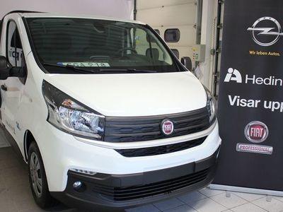 begagnad Fiat Talento PICKUP NORDIC