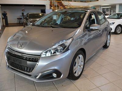begagnad Peugeot 208 Signature Pure Tech 82