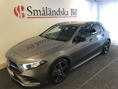 used Mercedes A180 AMG,, Night, Advantage, Automat