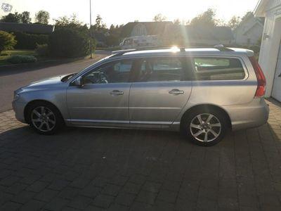 begagnad Volvo V70 D4 AWD 181hk Momentum Aut - 15 -15