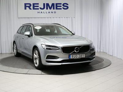 begagnad Volvo V90 D3 e Business 2018, Kombi 274 500 kr