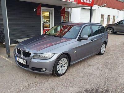 begagnad BMW 320 d xDrive Touring Automat 2012, Personbil 99 900 kr